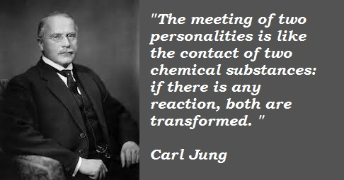 CG Jung Quote