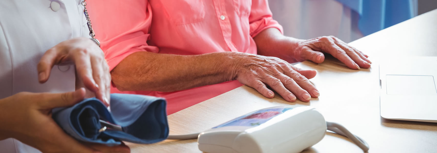 HOME CARE TECHNOLOGY: THE ROWAN REPORT